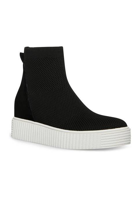 STEVEN Cathay Wedge Sneakers