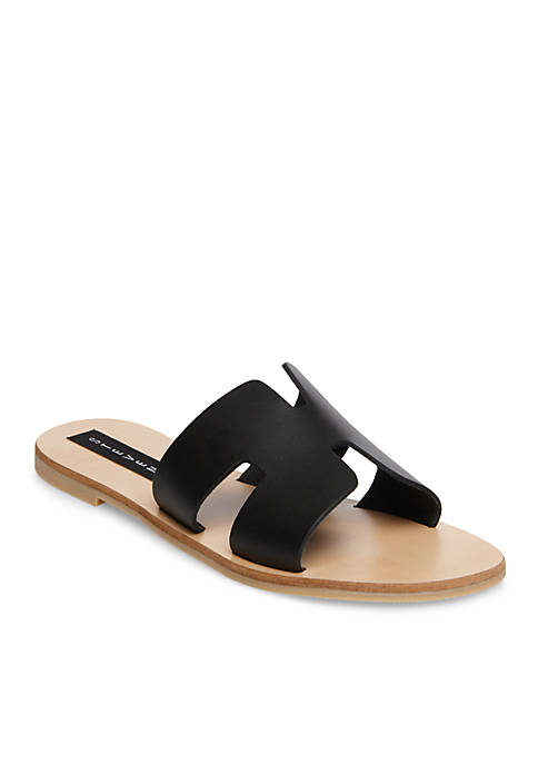 Greece Slide Sandals
