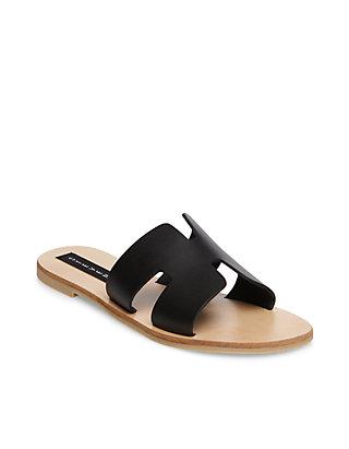 3c3c67bbad5 STEVEN Greece Slide Sandals