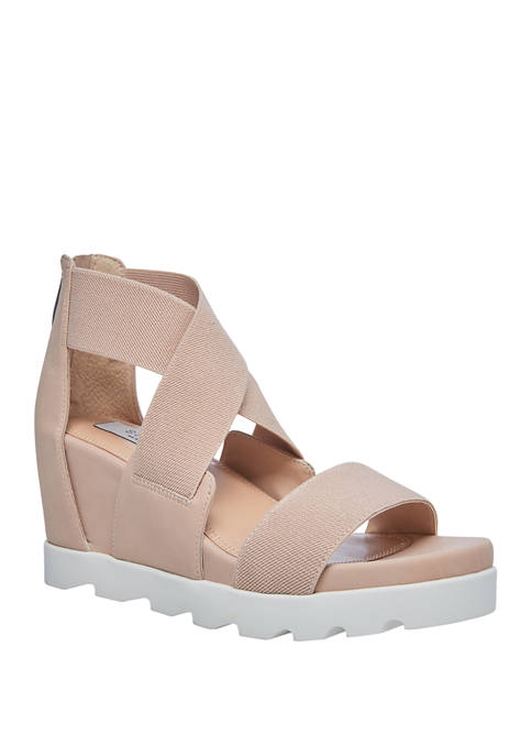 Sheli Sport Wedge Sandals