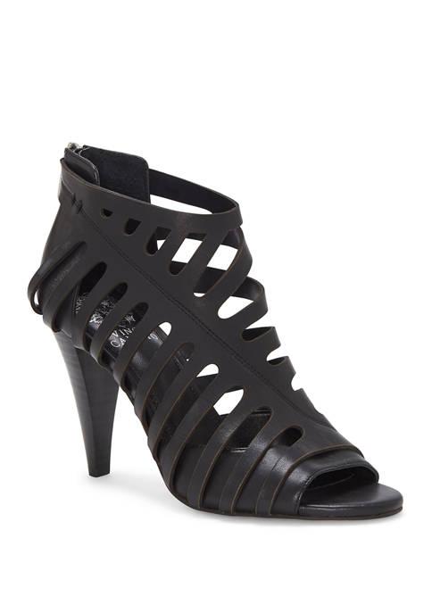 Amendira Cage Dress Sandals