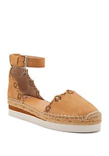 Vince Camuto Breshan Espadrille Platform Sandals