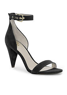 Vince Camuto Cashane Ankle Strap Sandals