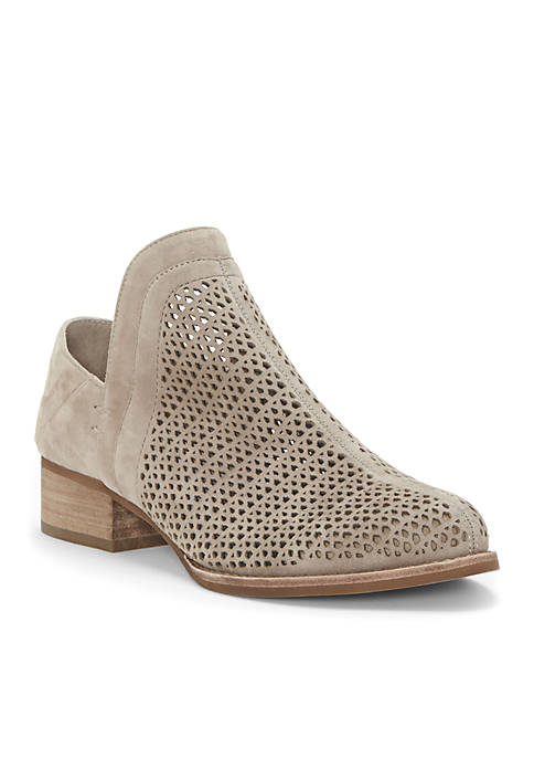 Cinneys Perforated Booties