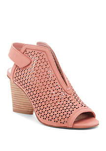 Vince Camuto Datalla Stack Heel Sandals