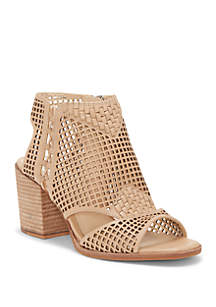 Kampbell Heeled Sandal