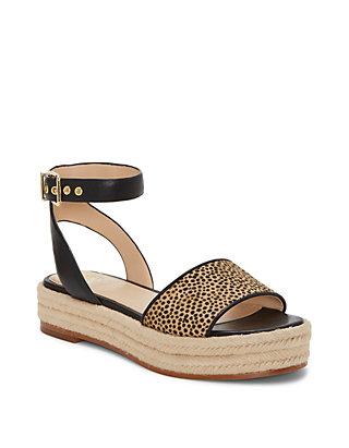 c81b271148 Vince Camuto Kathalia Flatform Espadrille Sandals | belk