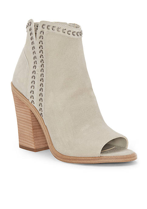 Vince Camuto Kemelly Stacked Heels