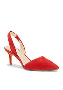 Kolissa Sling Back Shoe