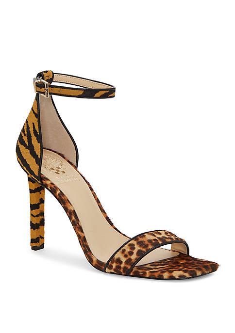 Lauralie Heeled Dress Sandals
