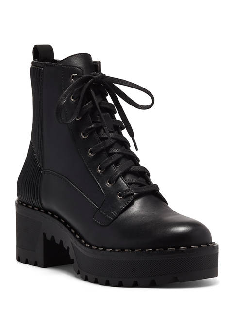 Movelly Combat Boots