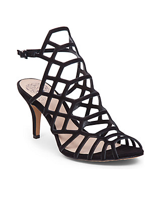 7eb43d44834 Vince Camuto. Vince Camuto Paxton Cage Heel Sandal