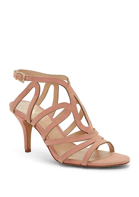 Peyson Heeled Dress Sandals