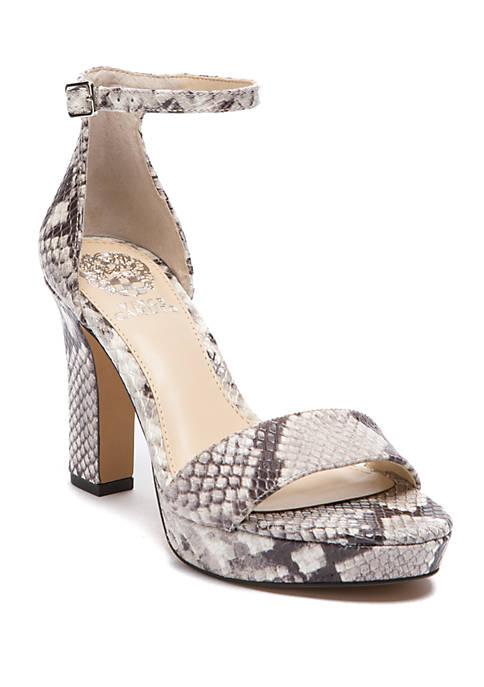 Sathina Ankle Wrap Sandals