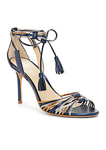 Stellima Strappy Dress Heels