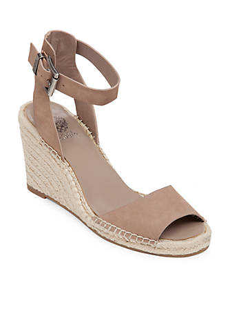 076c3be733e Vince Camuto. Vince Camuto Tagger Wedge Sandal