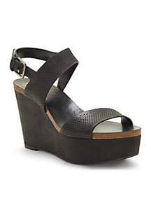 Vince Camuto Vessinta Wedge Sandals