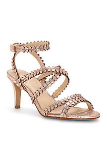 Vince Camuto Yuria Strappy Dress Sandals