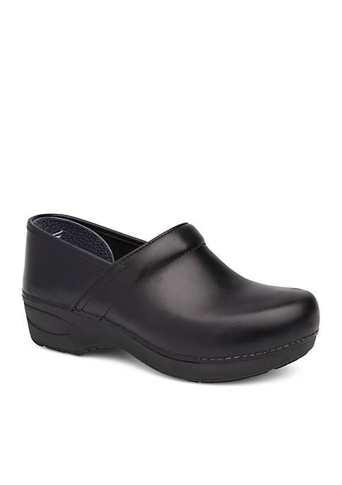 Dansko XP 2.0 Black Pull-Up Shoe