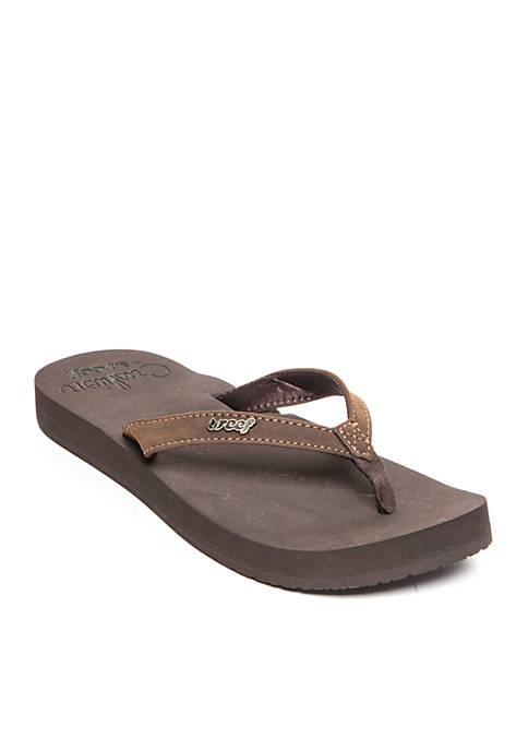 Cushion Luna Sandals
