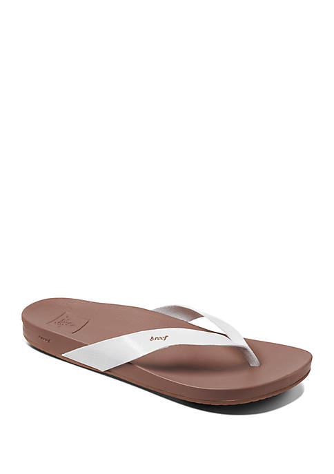 Reef Cushion Bounce Court Flip Flops