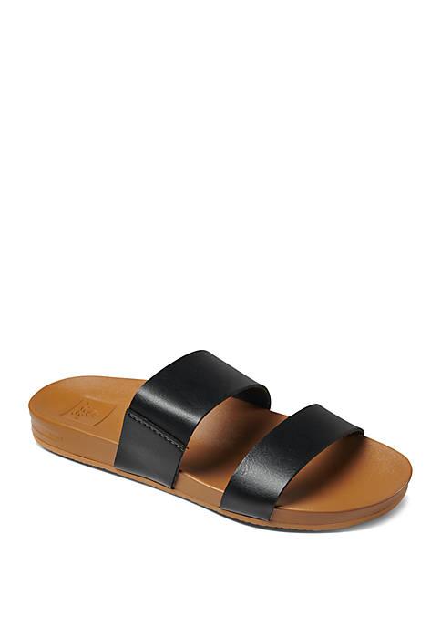 Cushion Bounce Vista Sandals