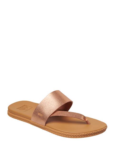 Cushion Bounce Sol Thong Sandals