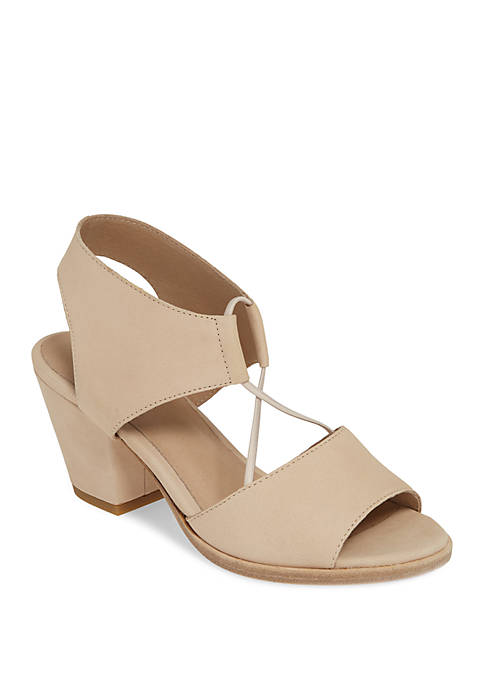 Doe Heeled Sandals
