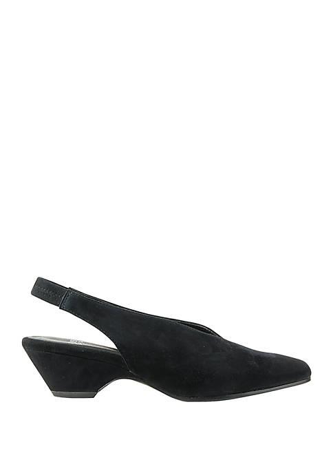 Gatwick Slingback Heels