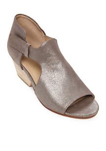 Iris Wedge Sandals