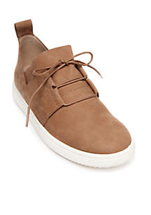 Eileen Fisher Kipling Lace-Up Sneaker