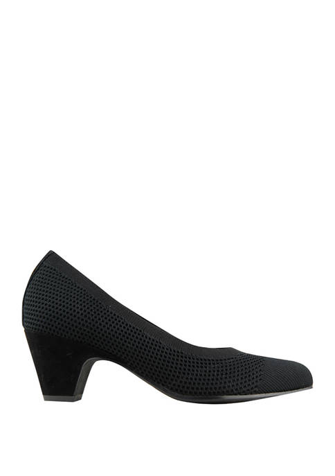 Eileen Fisher Kiss Stretch Pumps