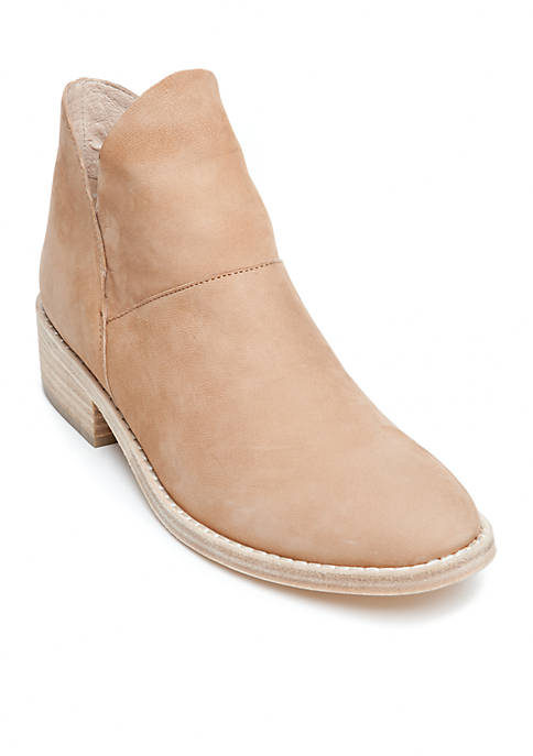 Eileen Fisher Leaf Booties