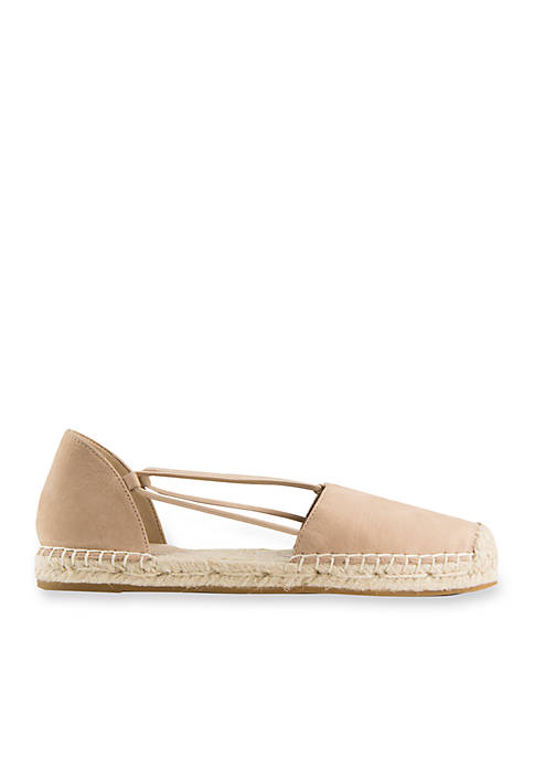 Eileen Fisher Lee Flat 2-Piece Espadrille