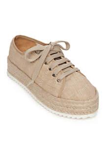 Romero Tennis Shoe