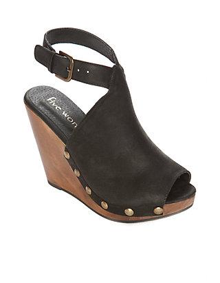 5dff1b18a40 Manzanillo Wedge Sandal