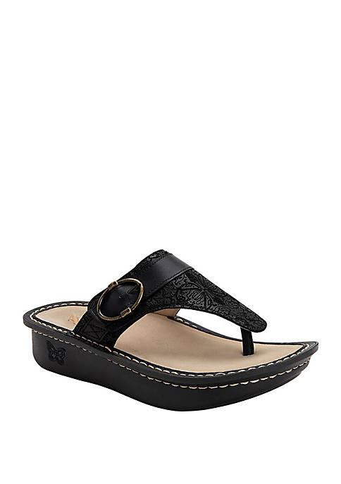 Codi Thong Sandals