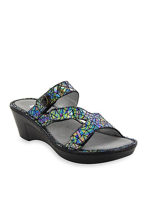 Loti Wedge Sandal