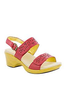 bbd0470d619 Alegria by PG Lite Joleen Oxford Shoe · Alegria by PG Lite Romi Sandal