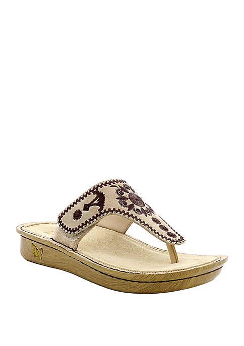 Vanessa Thong Sandals