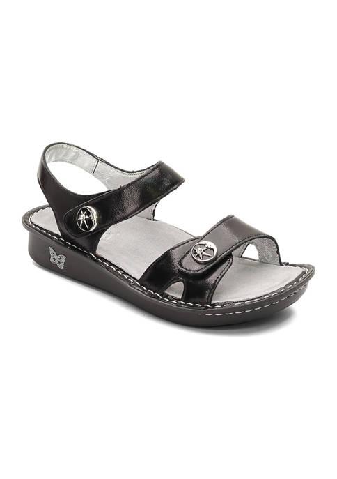 Alegria by PG Lite Vienna Double Strap Sandal