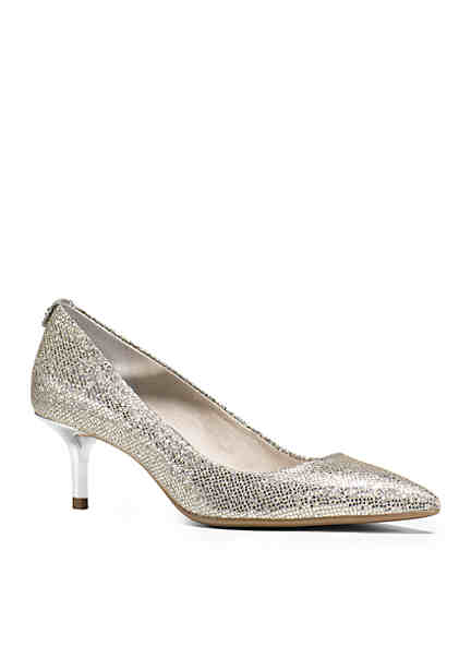 MICHAEL Michael Kors FLEX KITTEN - Classic heels - light blush Y1brv8ox