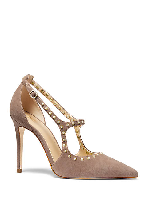 MICHAEL Michael Kors Ava Pointed Toe Pumps