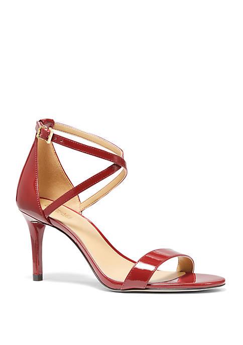Ava Heeled Dress Sandals