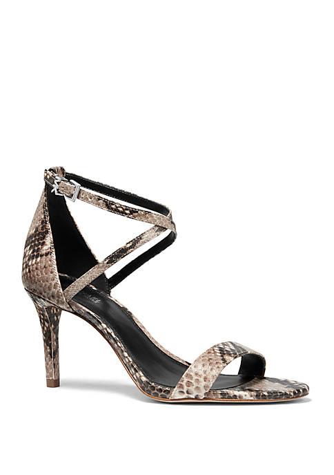Ava Mid Sandals