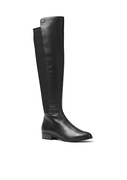 Bromley Flat Boot