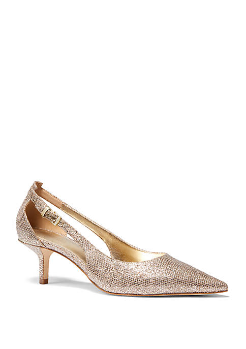 Lorene Mid Pumps