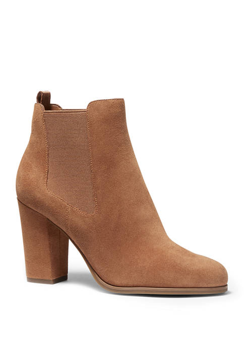 MICHAEL Michael Kors Lottie Booties