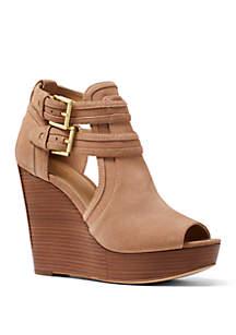 Blaze Wedge Sandal