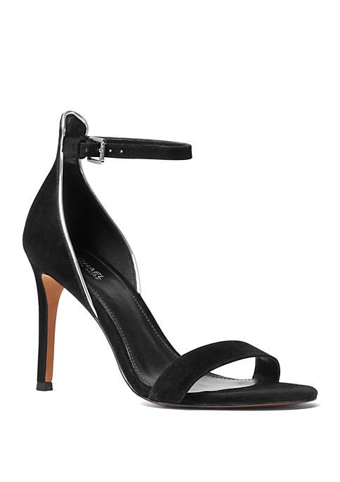 Harper Heeled Dress Sandals